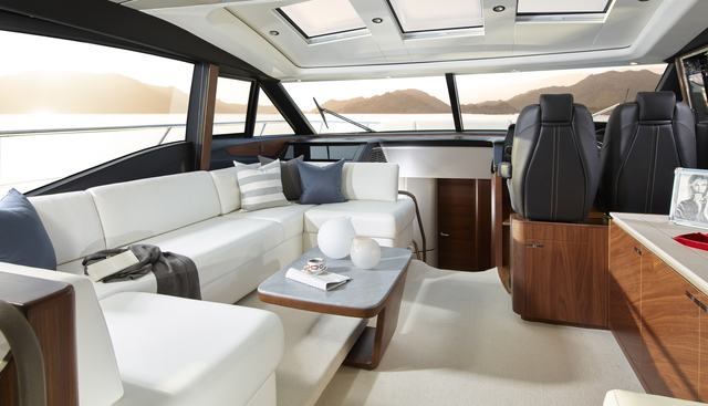 Alexia Charter Yacht - 6