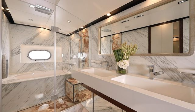 Esther 7 Charter Yacht - 7