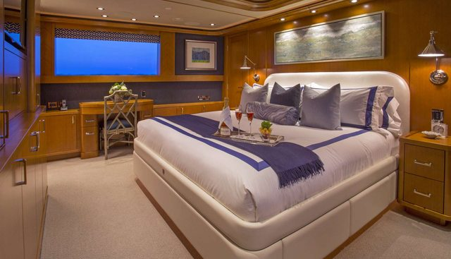 Far Niente Charter Yacht - 8