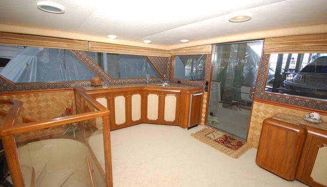 Kestrel Charter Yacht - 4
