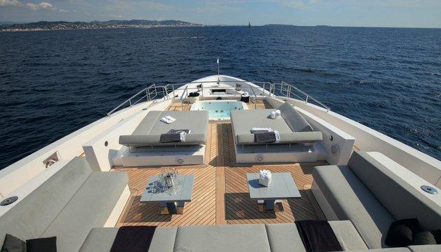 Charisma Charter Yacht - 5