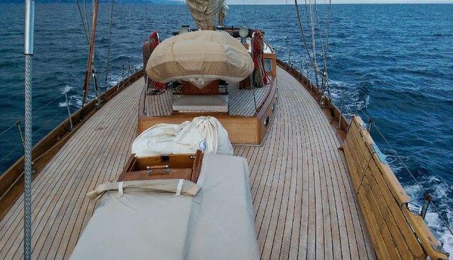 Paulena Charter Yacht - 5