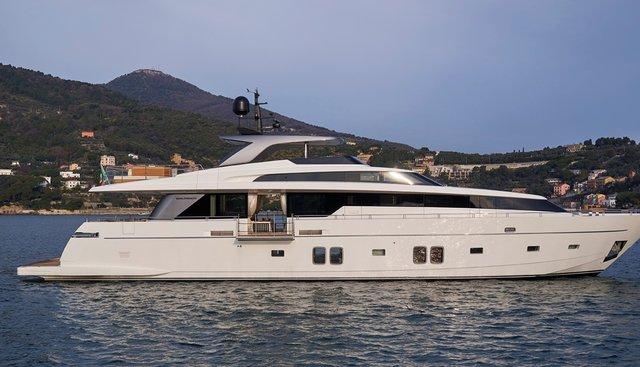 GI 1 Charter Yacht - 2
