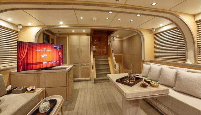 In Love Charter Yacht - 8