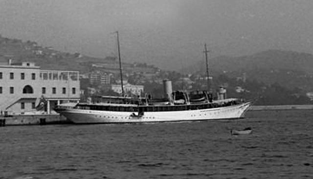El Quosseir Charter Yacht - 2