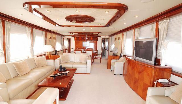 Ametist Charter Yacht - 6