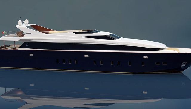 Angra Too Charter Yacht - 7