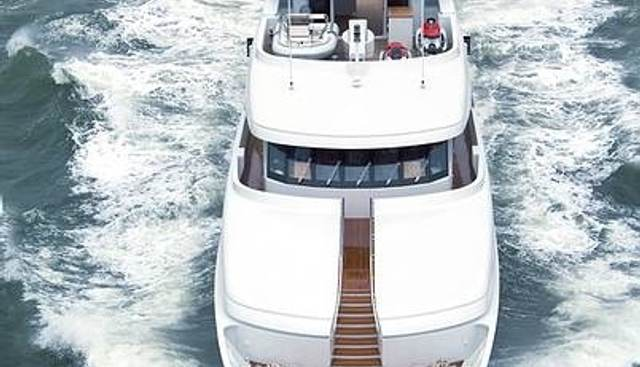 Bravado Charter Yacht - 3