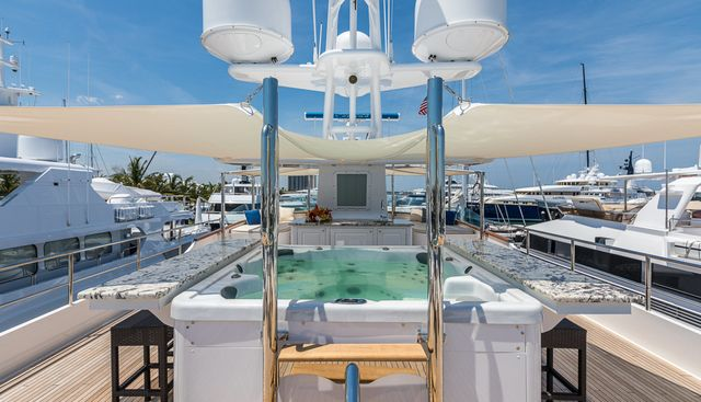 Praxis Charter Yacht - 2