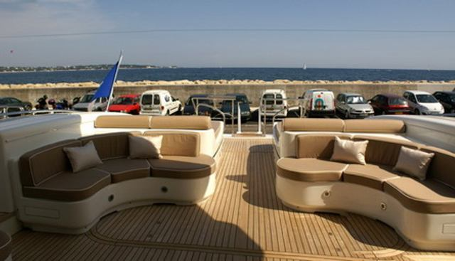 Gagagris Charter Yacht - 7