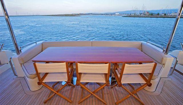 Sea Bella Charter Yacht - 2