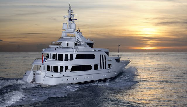 Gallant Lady Charter Yacht - 4