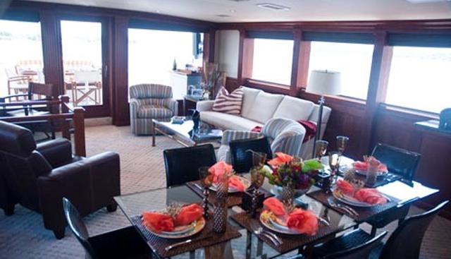 Innovator Charter Yacht - 3
