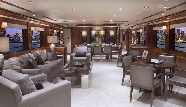 Pipe Dream Charter Yacht - 6