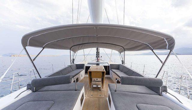 Jikan Charter Yacht - 2