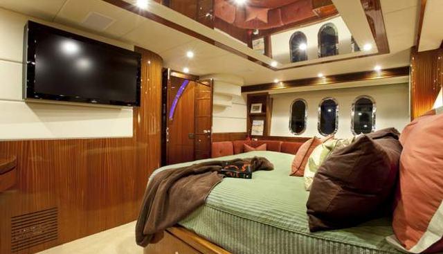 Bella Sogno Charter Yacht - 4