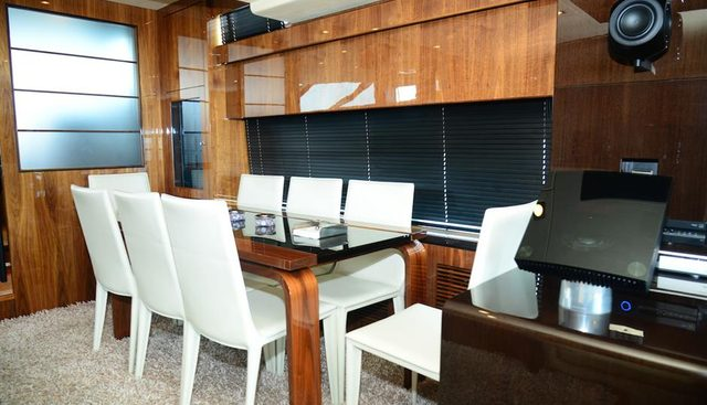 Mares Charter Yacht - 4