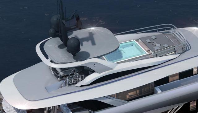 Piuma Charter Yacht - 4