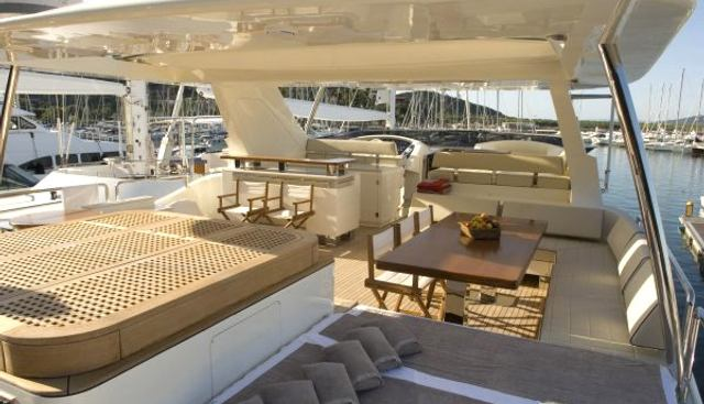 Roma 070 Charter Yacht - 2