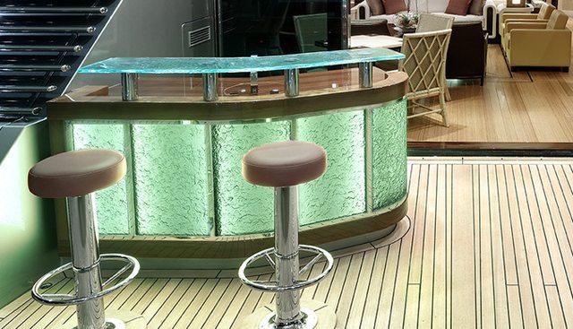 So Nice Charter Yacht - 5