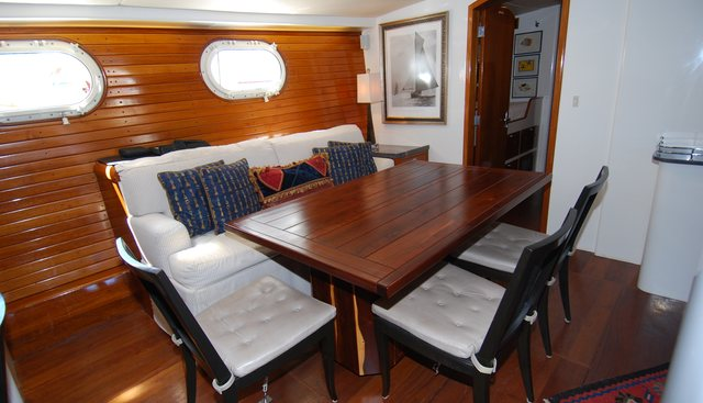 Jess Sea Charter Yacht - 4