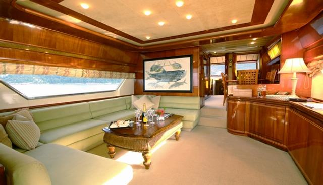 Splendido Charter Yacht - 6
