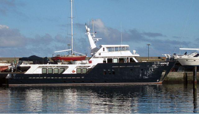Serena III Charter Yacht - 2