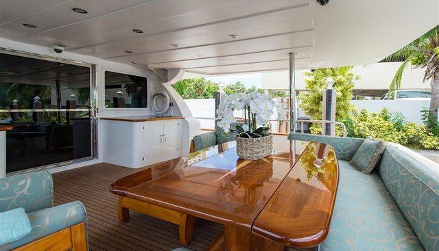 Dreamchaser Charter Yacht - 3