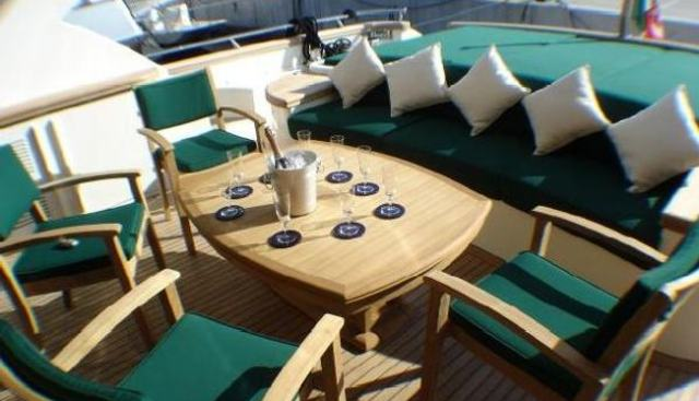 Toby Charter Yacht - 8