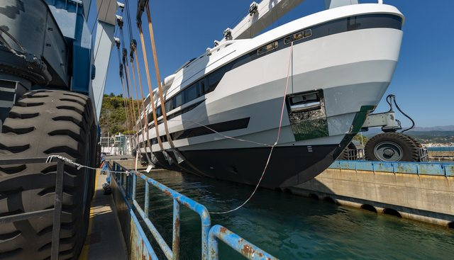 L.A.U.L Charter Yacht - 4