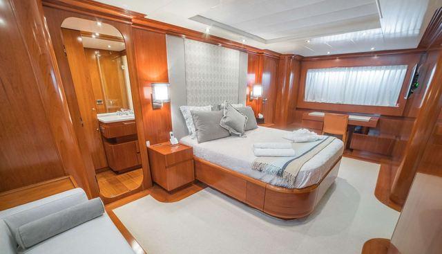 Zambezi Charter Yacht - 8