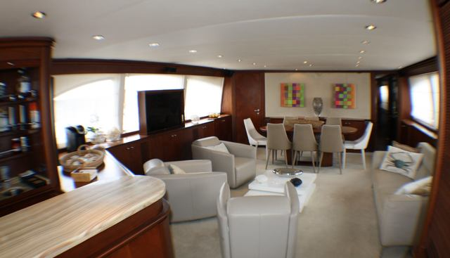 Reflection Charter Yacht - 6