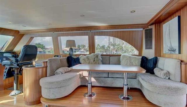 Lexington Charter Yacht - 7