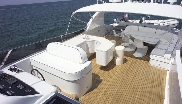 Nalani Charter Yacht - 5
