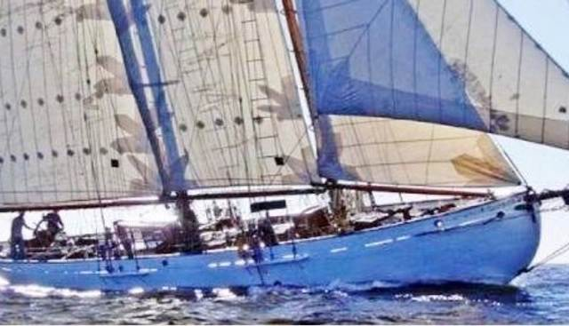 Coral Of Cowes Charter Yacht - 3
