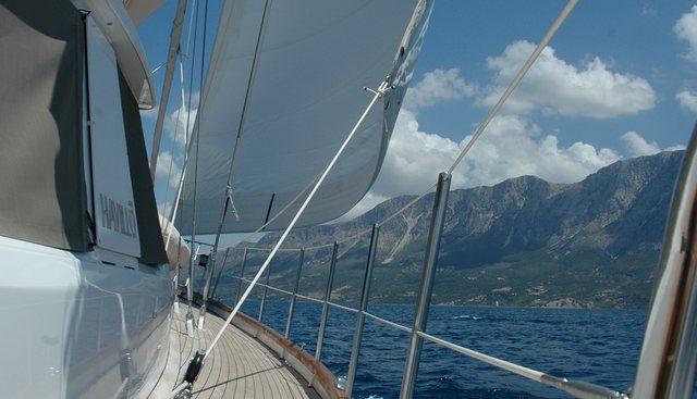 Havillo Charter Yacht - 8