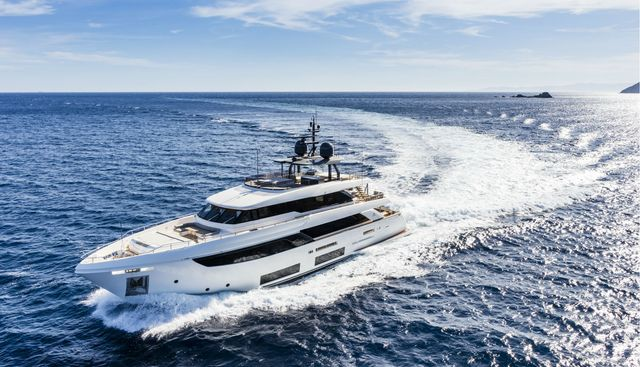 My Lara Charter Yacht - 5