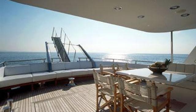 Alaya Charter Yacht - 6