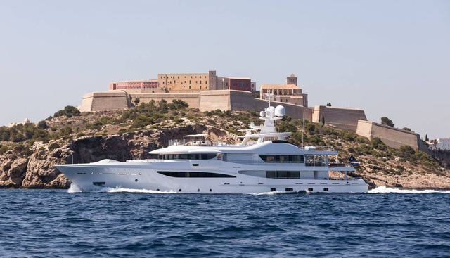 Halo Charter Yacht - 7