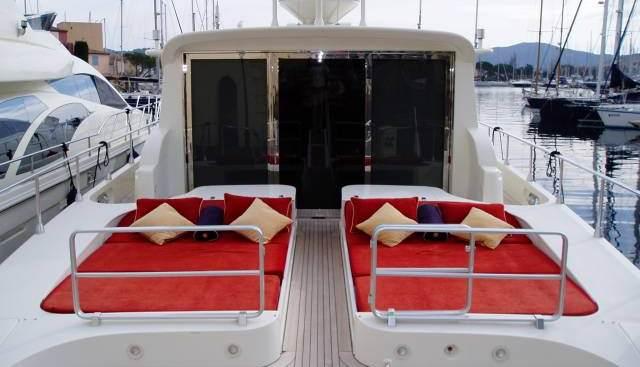 Endera Charter Yacht - 3