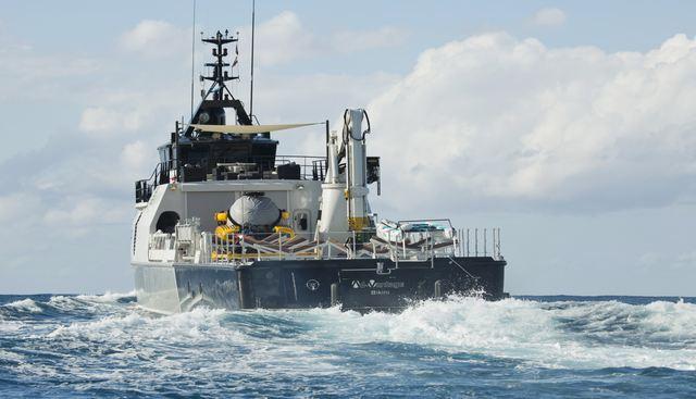Ad-Vantage Charter Yacht - 5