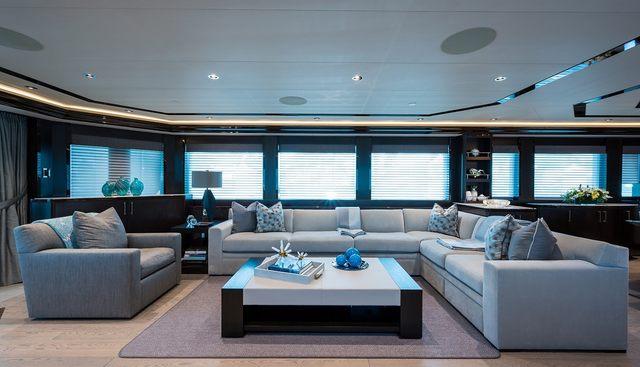 Amicitia Charter Yacht - 8