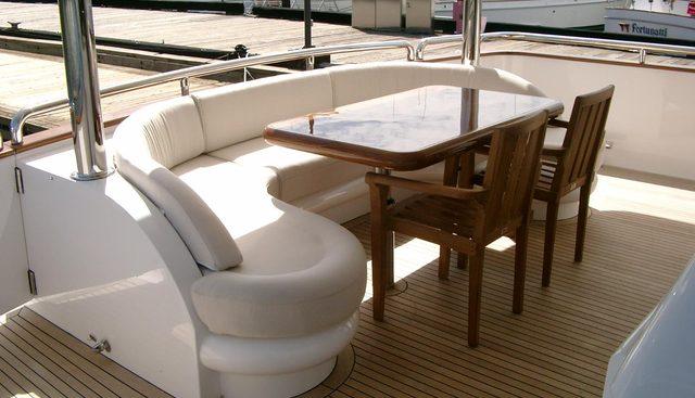 La Ree Charter Yacht - 2
