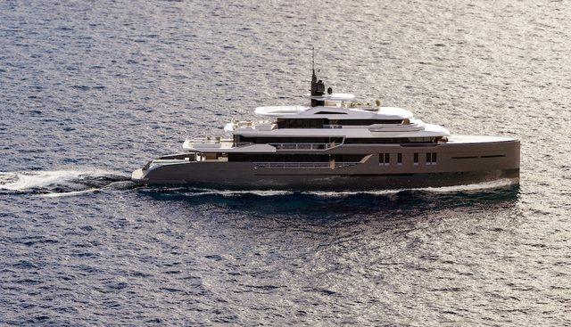 Days Charter Yacht - 2