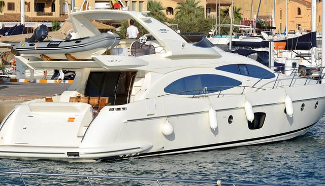 Emmy Charter Yacht - 5