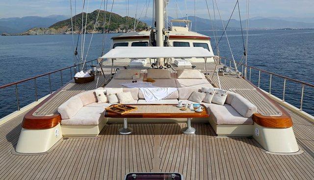 Daima Charter Yacht - 2