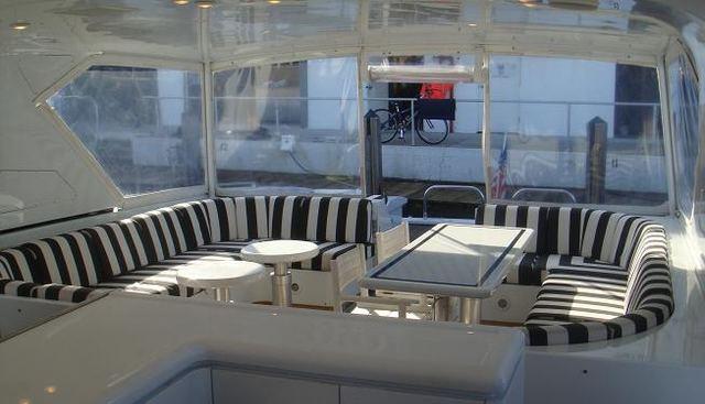 Diamond A Charter Yacht - 5