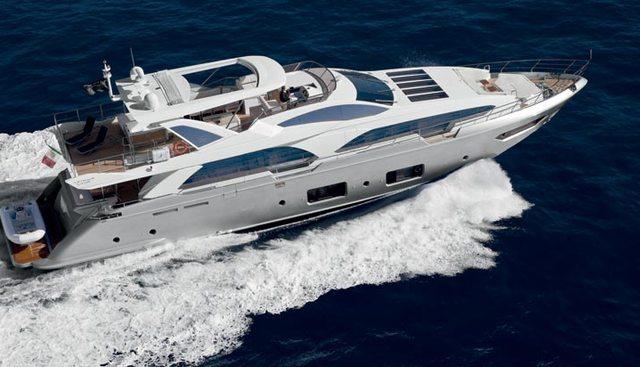 G100/02 Charter Yacht - 3