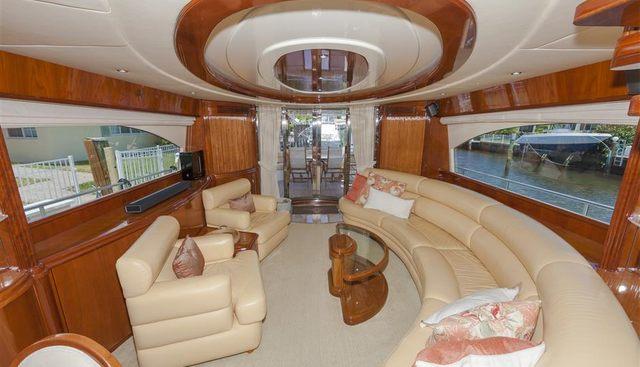 Conundrum Charter Yacht - 8