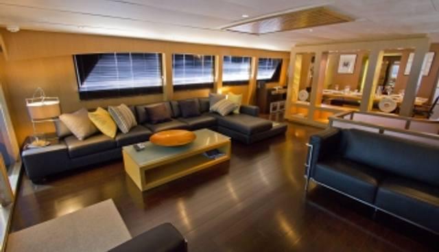L'Elegance Charter Yacht - 3
